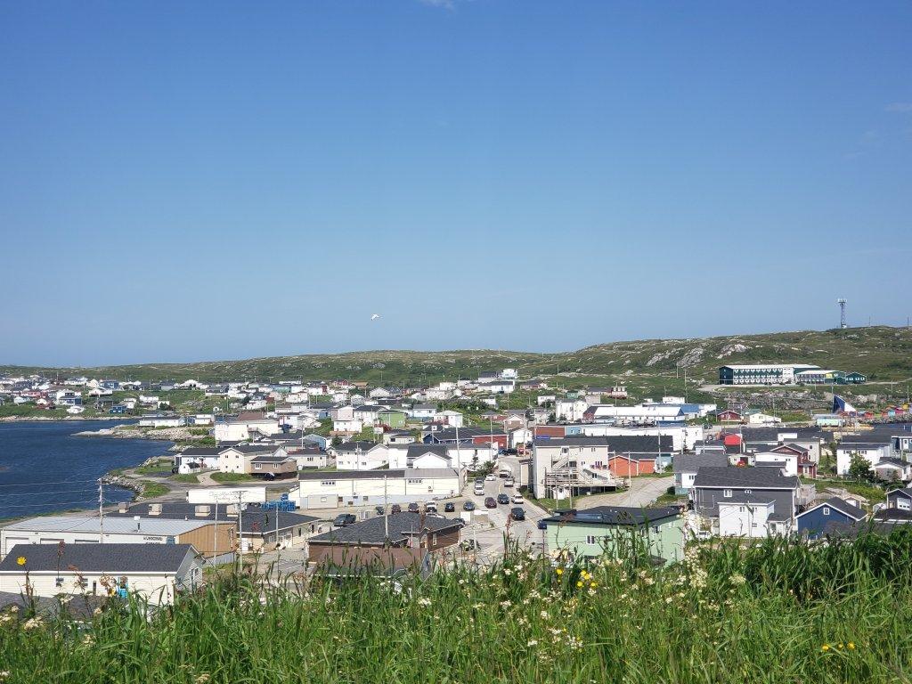 Port Aux Basques  Newfoundland