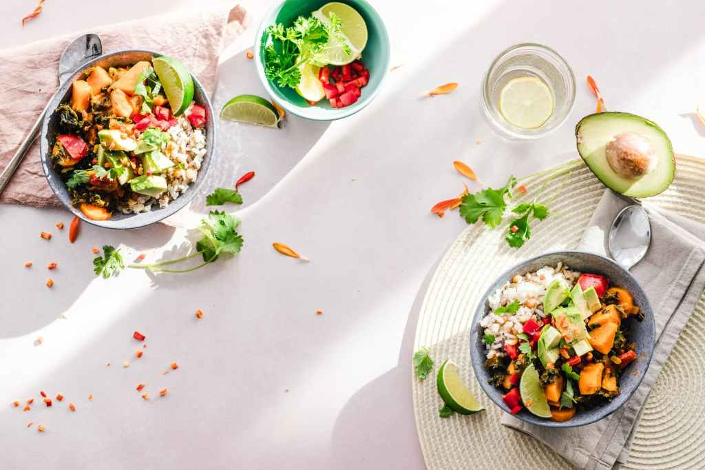 Healthy DIETS are Recommended at drDr.digital Philosophy