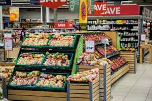 Grocery Stores Stock Image WordPress Gallery