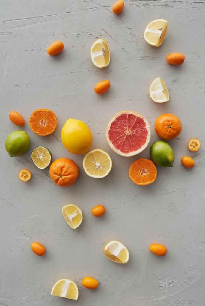 Fruits Stock Image For Observation